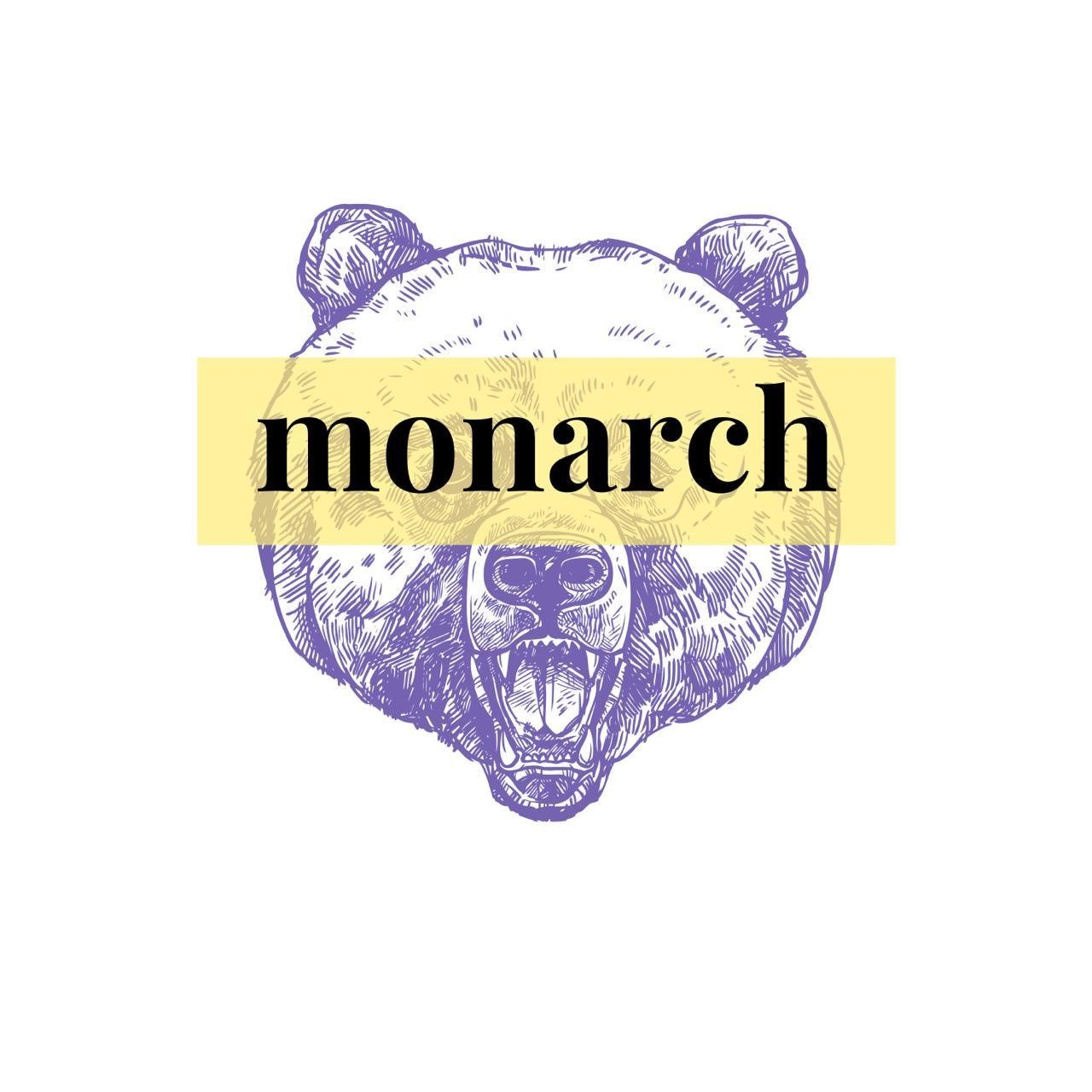 Monarch Digital Marketing Agency Logo