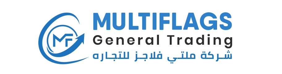 Multiflags General Trading Logo