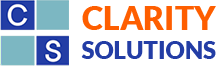 Clarity Solutions Fze  Logo