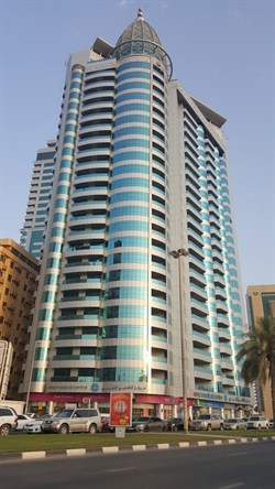 Bel Rasheed Tower