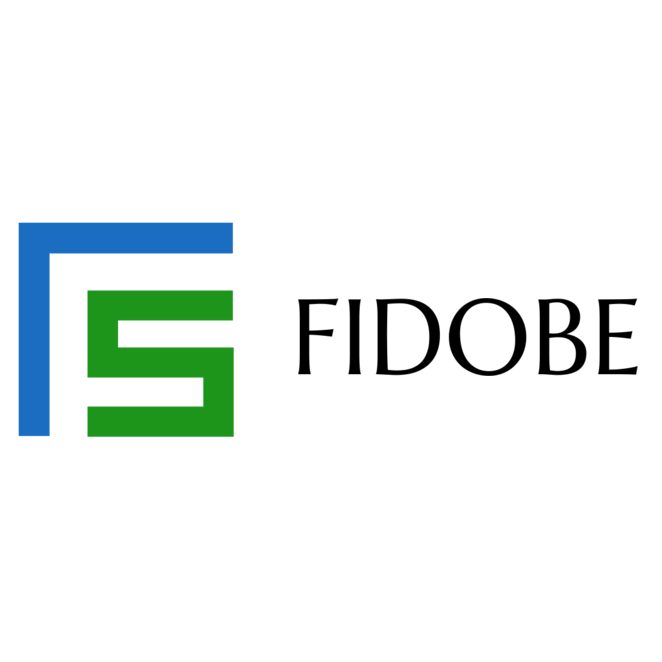 Fidobe Solutions LLC Logo