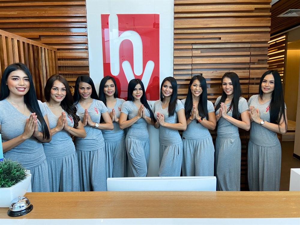 Happy valley massage dhabi thai abu How to