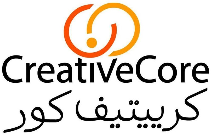 Creative Core Advertising Logo