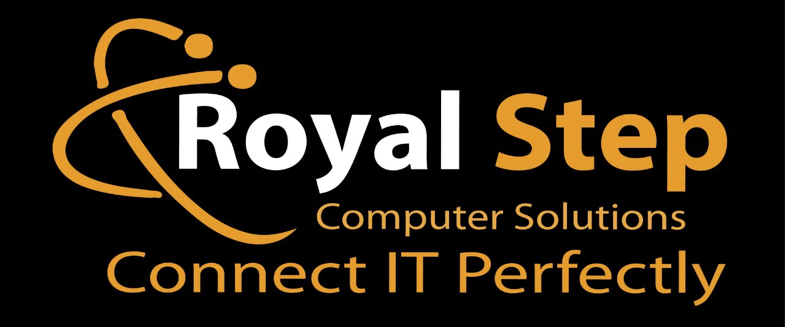 Royal Step Computer Solution