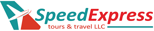 Speed Express Tours and Travel LLC Logo
