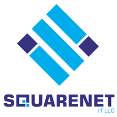 SquareNET IT LLC Logo