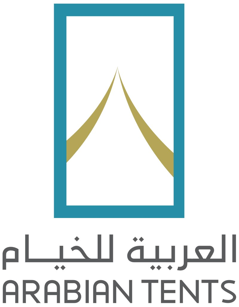 Arabian Tents Logo