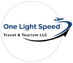 One Light Speed Travel & Tourism
