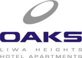 Oaks Liwa Heights - Dubai - Family Hotels - Jumeirah Lake