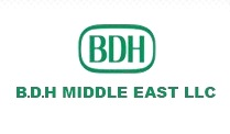 Map for Medical Laboratories and Supplies in Dubai