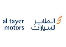 Al Tayer Motors Logo