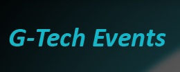 G-Tech Events Logo