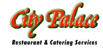 City Palace Restaurant & Catering Services