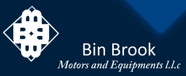 Bin Brook Motors and Equipments LLC